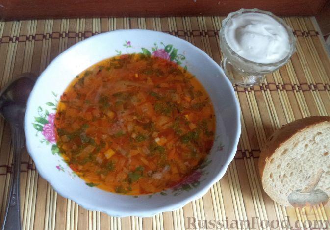 Фото приготовления рецепта: Кукурузный кекс на молоке, с финиками и апельсиновой цедрой (без сахара) - шаг №10