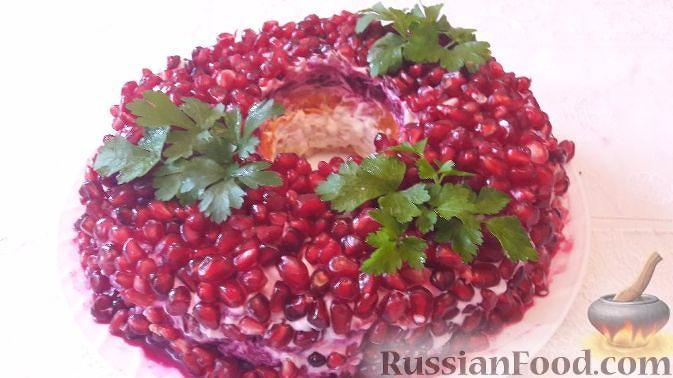 Фото приготовления рецепта: Куриный суп с зелеными помидорами и капустой - шаг №15