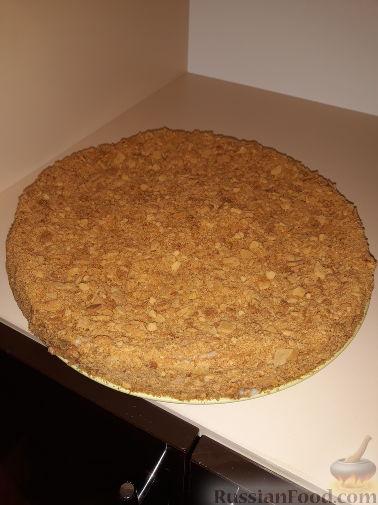 Фото приготовления рецепта: Рулет из лаваша с капустой - шаг №2