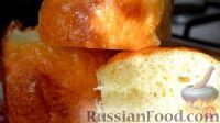 Фото к рецепту: Творожные булочки из дрожжевого теста