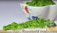 Фото к рецепту: Бутербродная паста из авокадо
