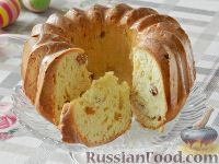 Фото к рецепту: Бабка польская