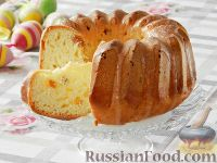Фото приготовления рецепта: Бабка польская - шаг №17