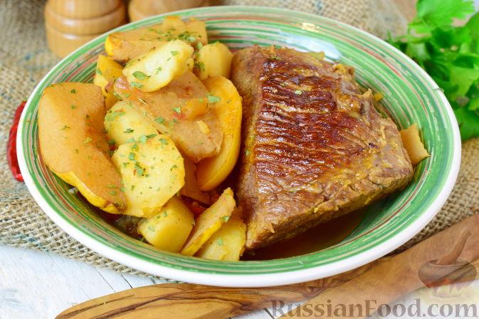 """Фото приготовления рецепта: Картошка """"фри"""" с яичным белком, запечённая в духовке - шаг №9"""