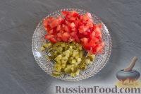 Фото приготовления рецепта: Запеченная треска - шаг №2