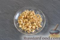 Фото приготовления рецепта: Запеченная треска - шаг №3