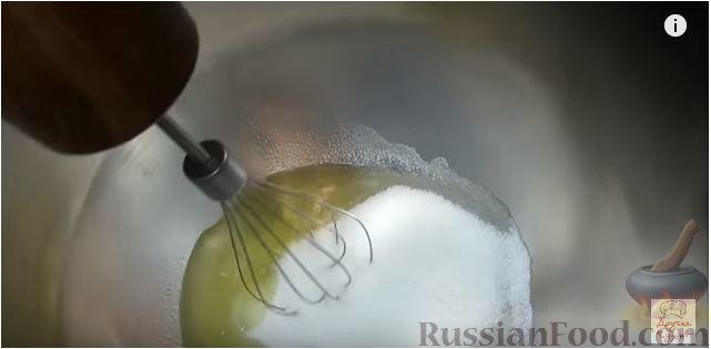 """Фото приготовления рецепта: Пирожное """"Зимняя сказка"""" - шаг №1"""