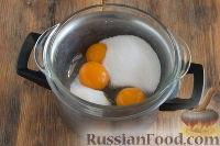 Фото приготовления рецепта: Баварский крем - шаг №4