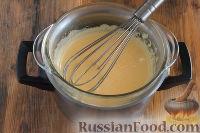 Фото приготовления рецепта: Баварский крем - шаг №5