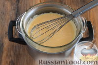 Фото приготовления рецепта: Баварский крем - шаг №6