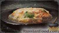 Фото к рецепту: Холодец из курицы, без желатина (в мультиварке)
