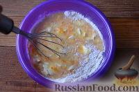 Фото приготовления рецепта: Маффины с тыквой - шаг №6
