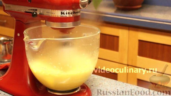 Фото приготовления рецепта: Суп с тыквой, шампиньонами и вермишелью - шаг №5
