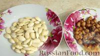 Фото приготовления рецепта: Кутья из риса, с апельсиновым соком - шаг №3