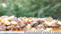 Фото к рецепту: Чахохбили из баранины