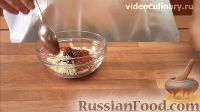 Фото приготовления рецепта: Сырные палочки из слоёного теста - шаг №2