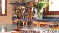 Фото приготовления рецепта: Сырные палочки из слоёного теста - шаг №12