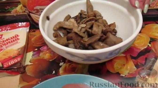 Фото приготовления рецепта: Тарталетки из песочного теста - шаг №5