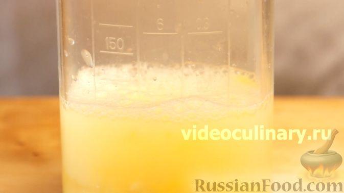 Фото приготовления рецепта: Жареная рыба в овсяной панировке - шаг №5