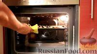 Фото приготовления рецепта: Пицца на тортилье (3 варианта) - шаг №12