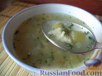 Суп с галушками, рецепты с фото на: 40 рецептов супа с галушками