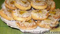 Фото к рецепту: Шоколадное печенье с апельсином