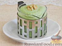 Фото к рецепту: Соус из брокколи