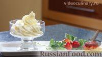 Фото к рецепту: Творожный масляный крем