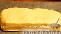 Фото к рецепту: Тесто для пая (пирога)