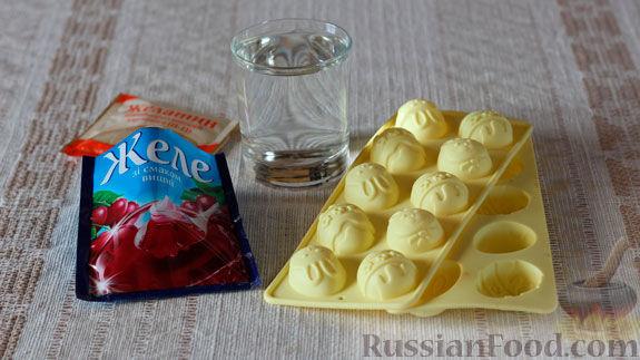 Фото приготовления рецепта: Закусочные хлебные шарики с колбасой и сыром (в духовке) - шаг №2