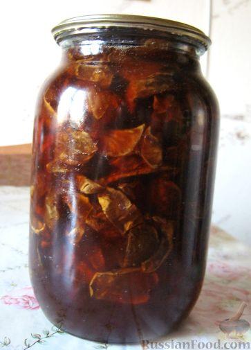 Рецепт Вкусное яблочное варенье