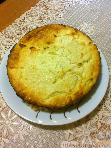 Фото приготовления рецепта: Овощной суп с рыбными фрикадельками - шаг №2