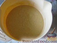 Фото приготовления рецепта: Банановый пирог постный - шаг №4