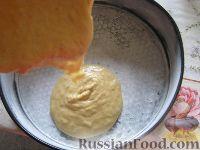 Фото приготовления рецепта: Банановый пирог постный - шаг №5