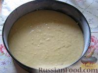 Фото приготовления рецепта: Банановый пирог постный - шаг №6
