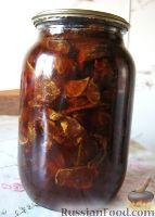 Фото к рецепту: Вкусное яблочное варенье