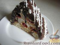 Фото приготовления рецепта: Торт «Избушка» - шаг №1