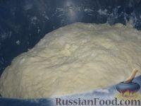 Фото приготовления рецепта: Пирожки из теста на кефире - шаг №2