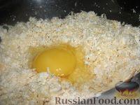 Фото приготовления рецепта: Пирожки из теста на кефире - шаг №3