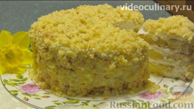 Фото приготовления рецепта: Кисель из кураги - шаг №3