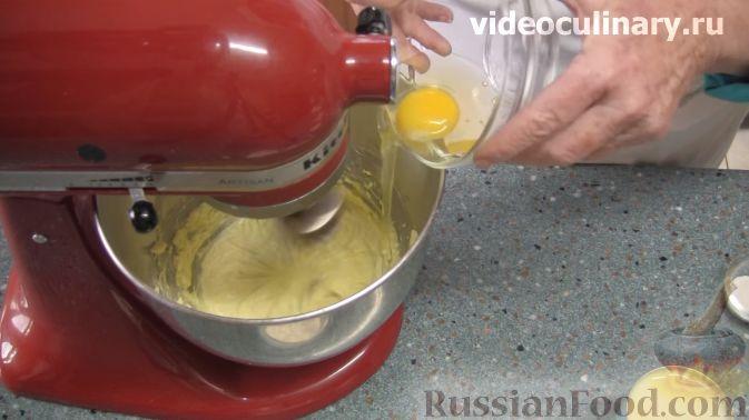 """Фото приготовления рецепта: Торт """"Любовь"""" - шаг №2"""