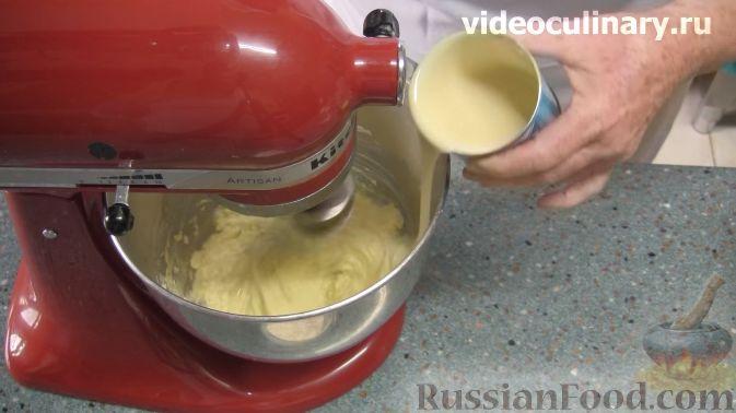 """Фото приготовления рецепта: Торт """"Любовь"""" - шаг №3"""