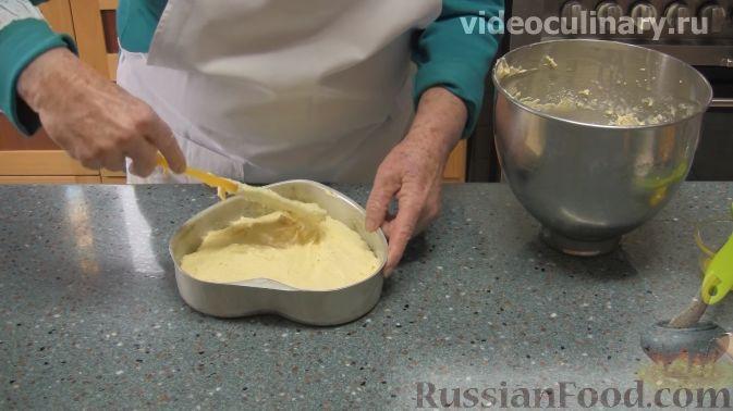 """Фото приготовления рецепта: Торт """"Любовь"""" - шаг №5"""