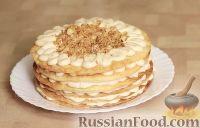 Торт Наполеон, рецепты с фото на: 64 рецепта торта Наполеон