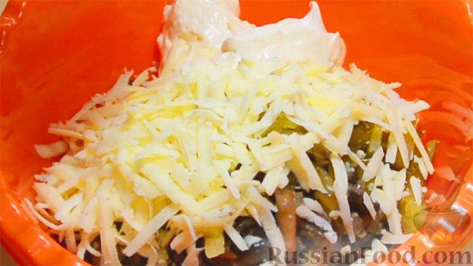 Фото приготовления рецепта: Дрожжевые пирожки с яблоками - шаг №5