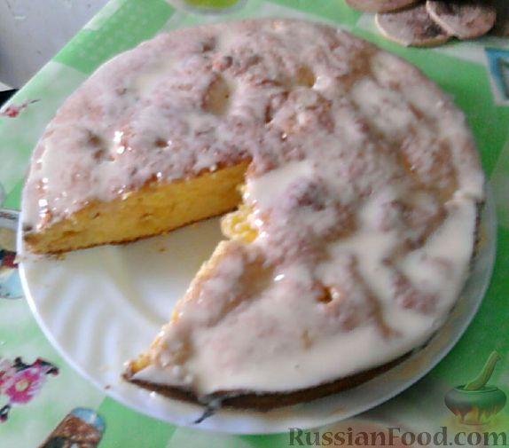 рецепты быстрые пироги с фото