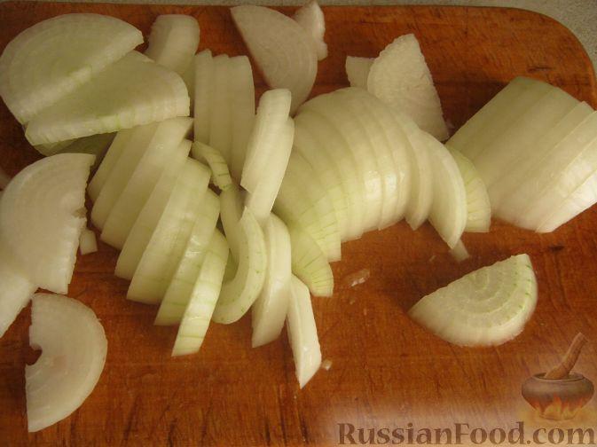 картошка с мясом в горшочках пошаговый рецепт