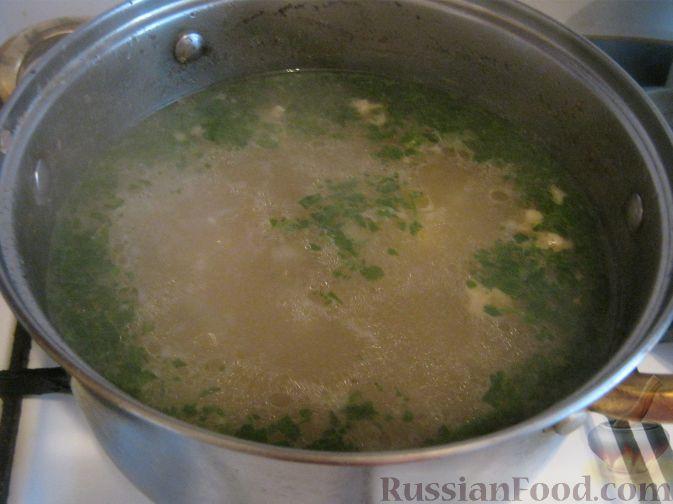 Фото приготовления рецепта: Булочки из цельнозерновой муки - шаг №6
