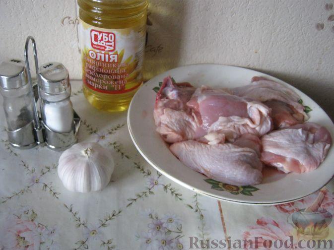 как вкусно приготовить курицу на сковороде рецепты видео
