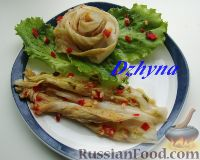Фото к рецепту: Кимчи